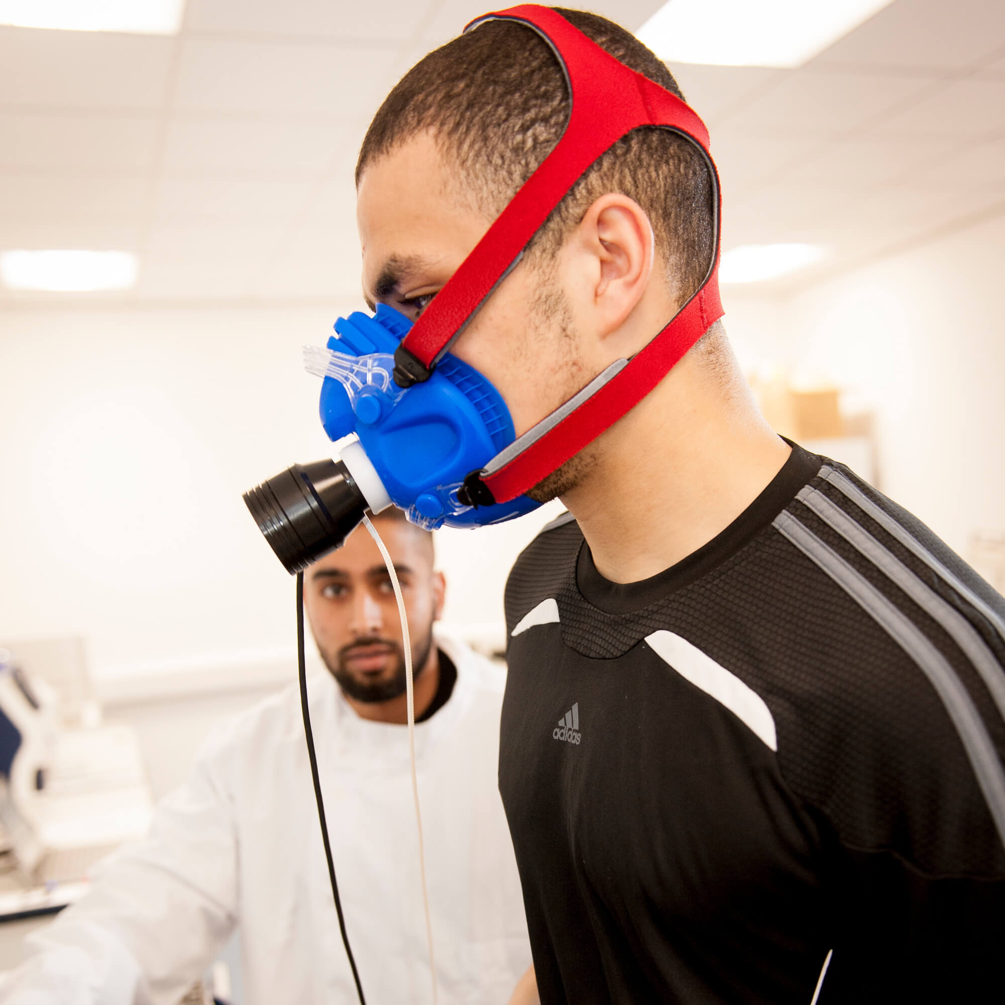 Research in the Human Performance Unit