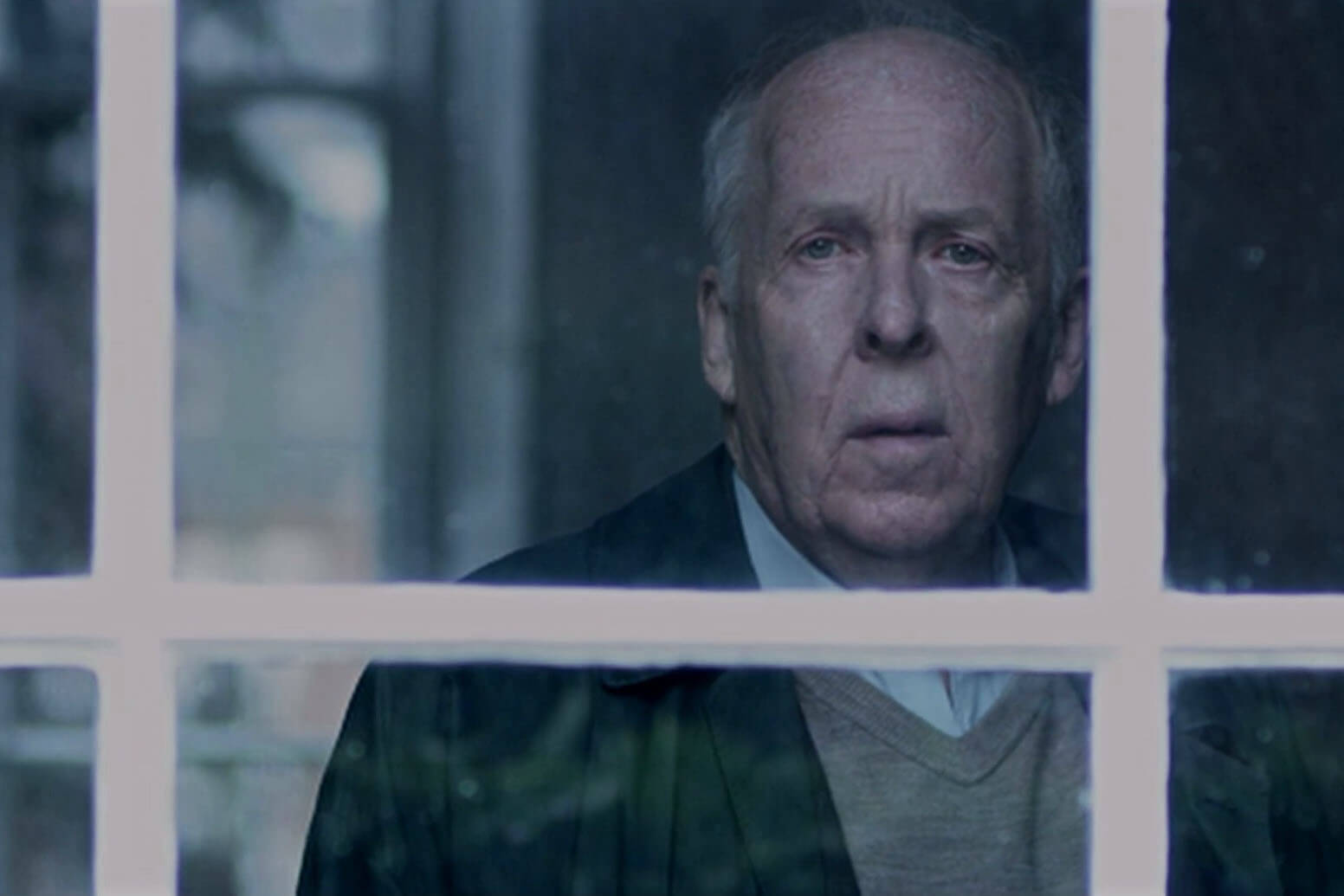 Still from The Carer