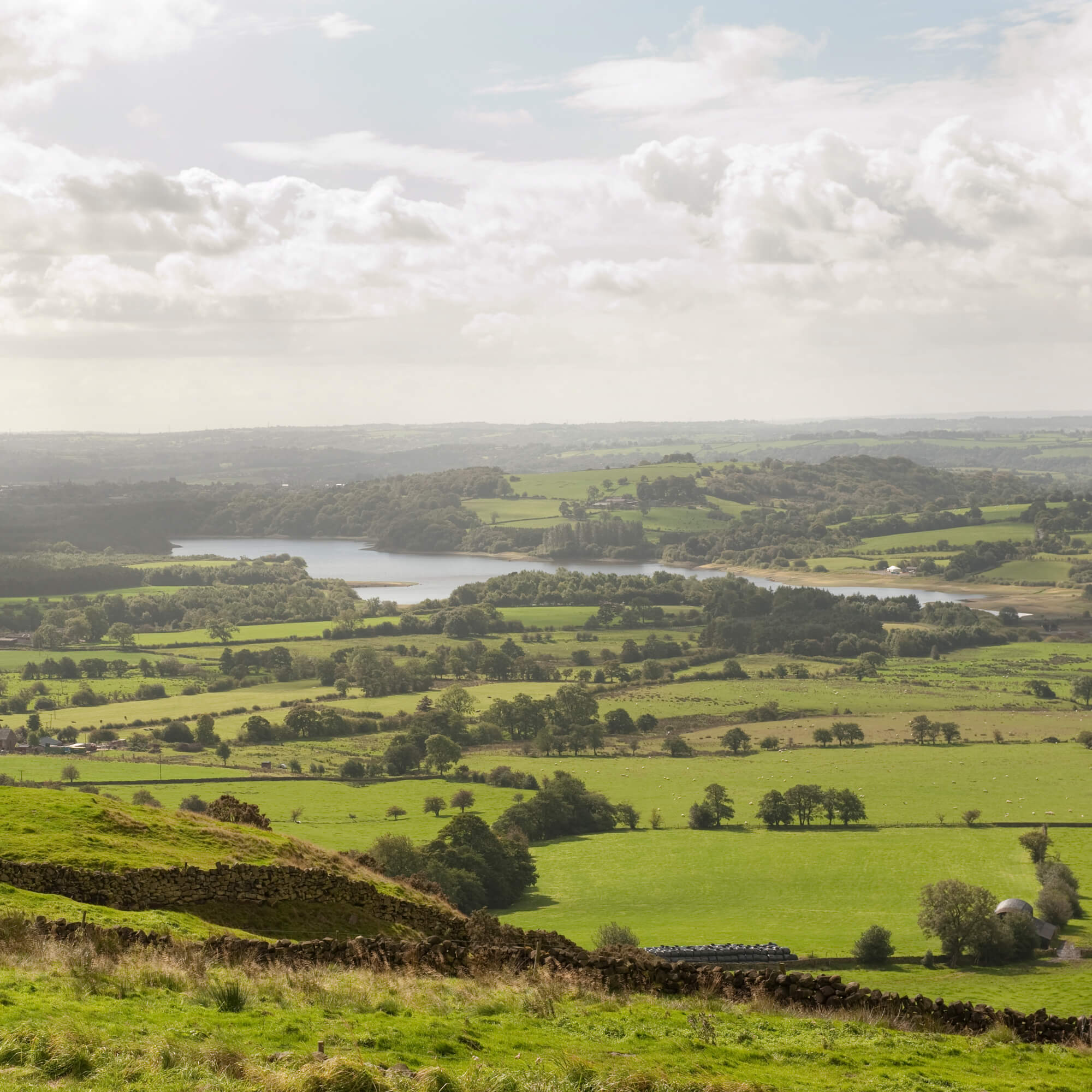 The Roaches in Derbyshire