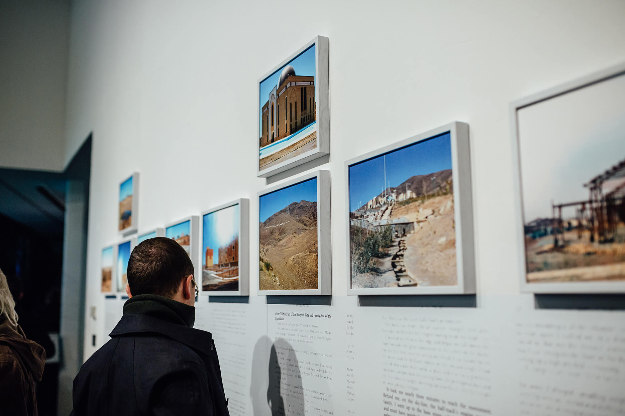 Images on show at Format17