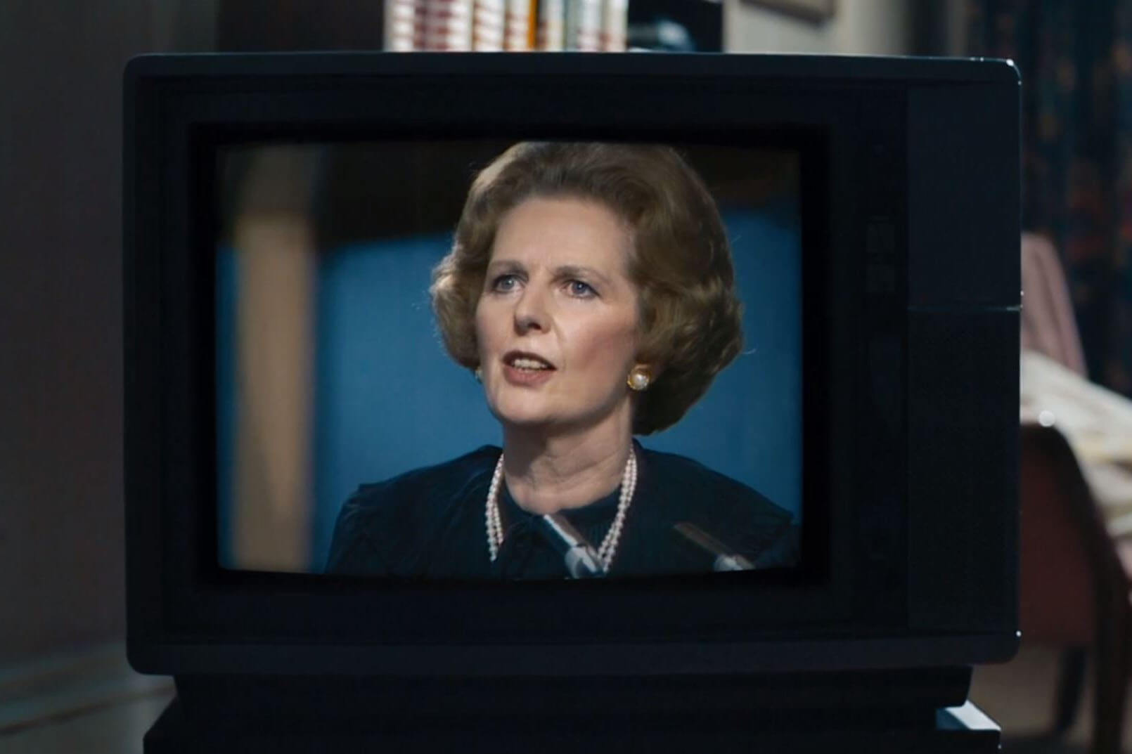 The Generation Right film looks at how Thatcherism changed Britain.