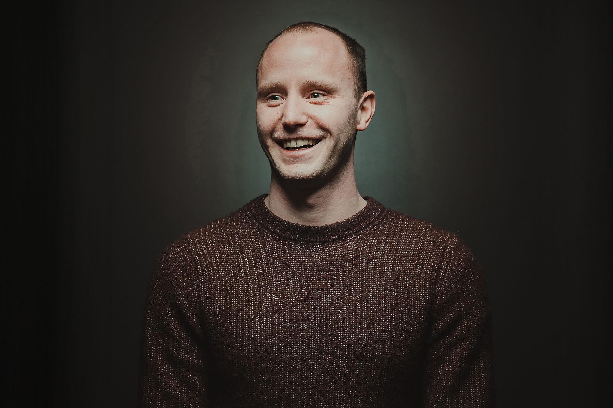Mark Faghy
