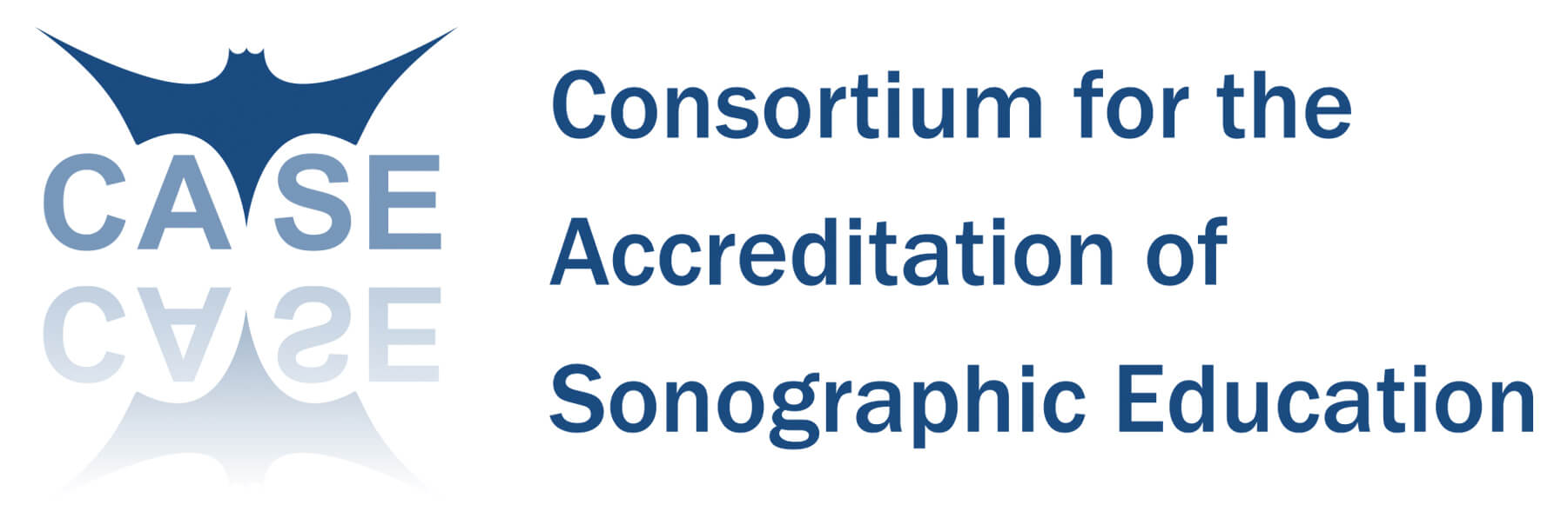 Consortium for the Accreditation of Sonographic Education logo