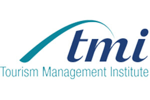 Travel Management Institute logo