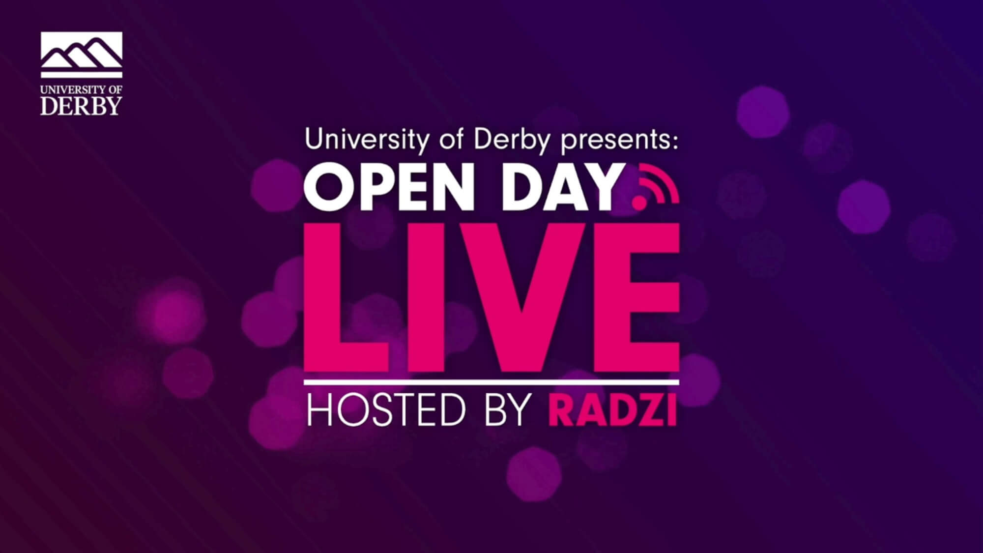 Highlights of Open Day Live