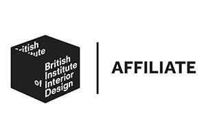 British Institute of Interior Design Affiliate logo