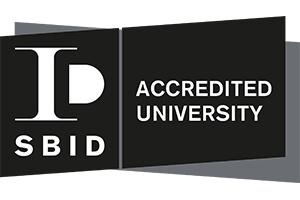 SBID Society of British and International Design logo