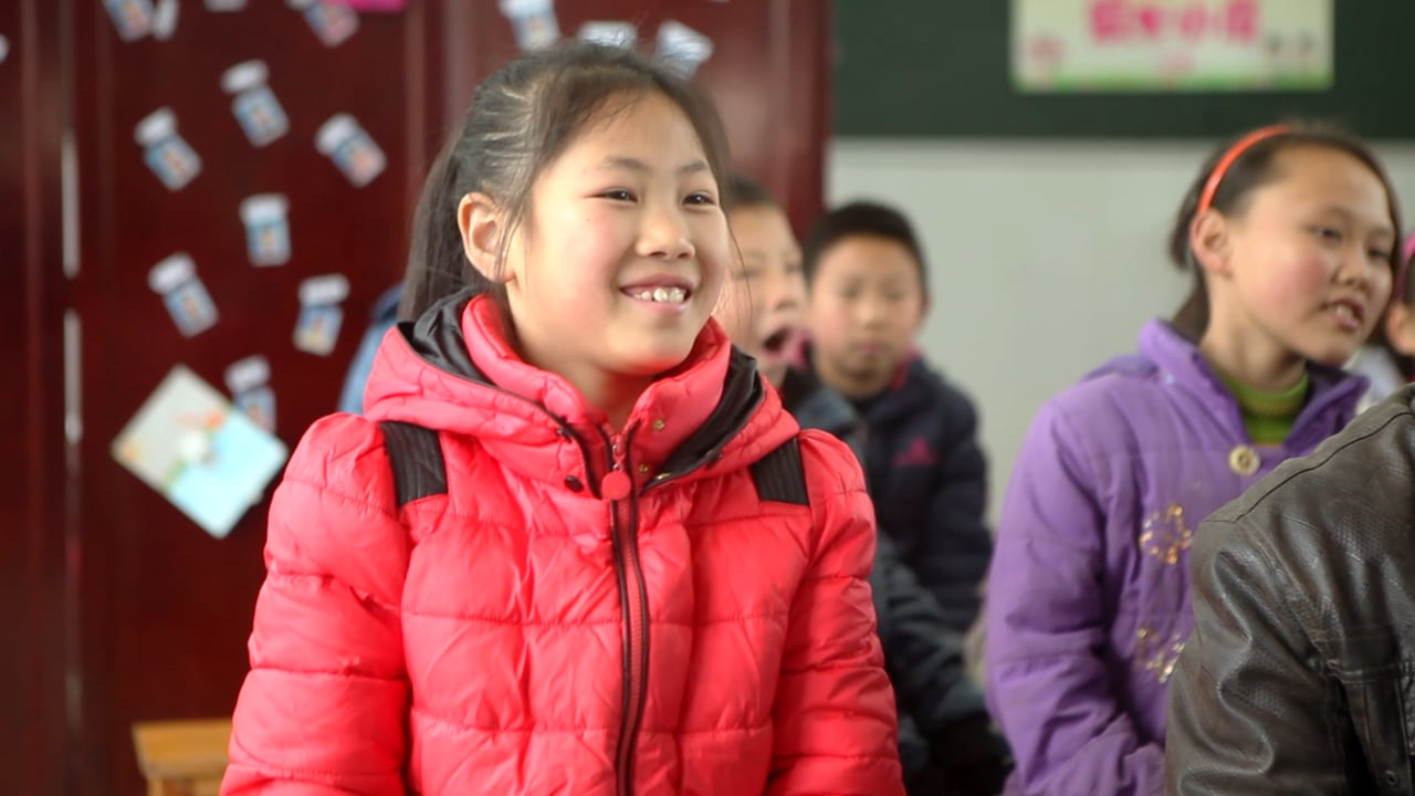 Watch how Media Production student, Yue Liu's Documentary depicts the story of rural China and how new technology is aiding communication between absent parents and their children.