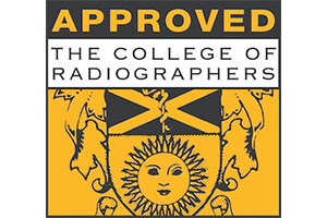 Approved by the College of Radiographers