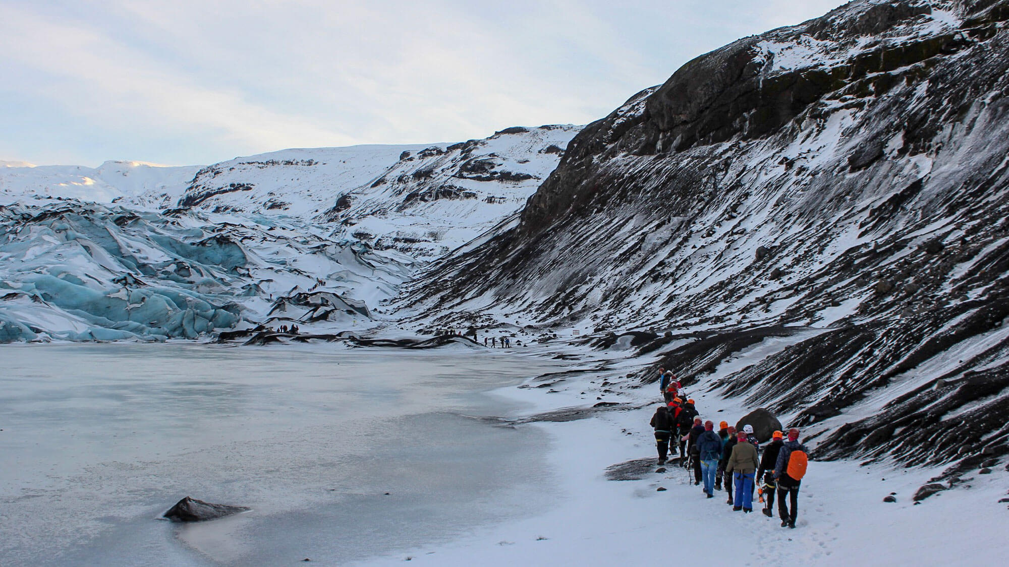 Derby Uni Iceland 2018 Overview - 40 students, 7 nights! Why you should get involved with the International Travel Awards.
