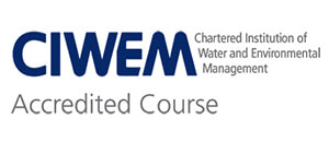 CIWEM accredited course