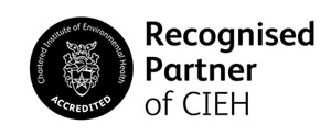 Recognised partner of CIEH
