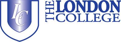 The London College Logo