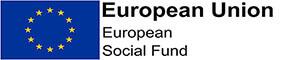 The European Union European Social Fund logo