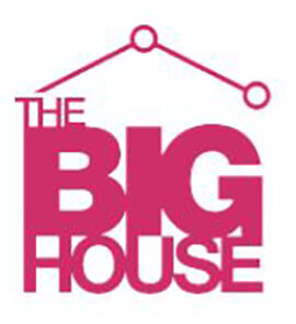 Logo reads the Big House
