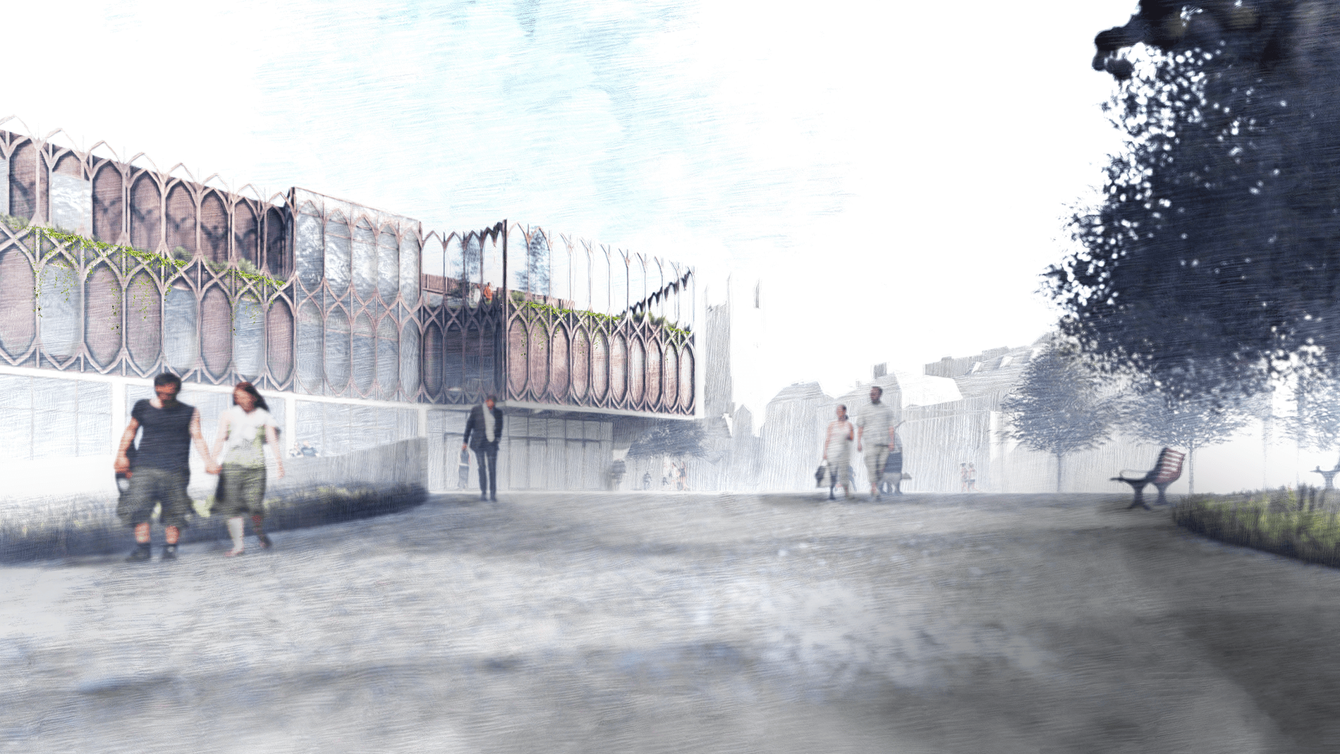 Derby Opera House visual 2