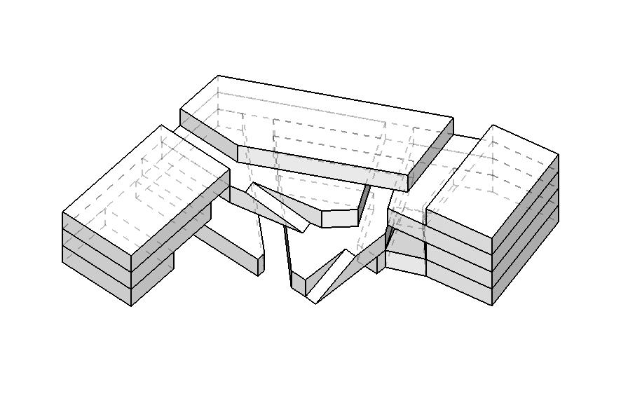 Ice Berg Development Plan