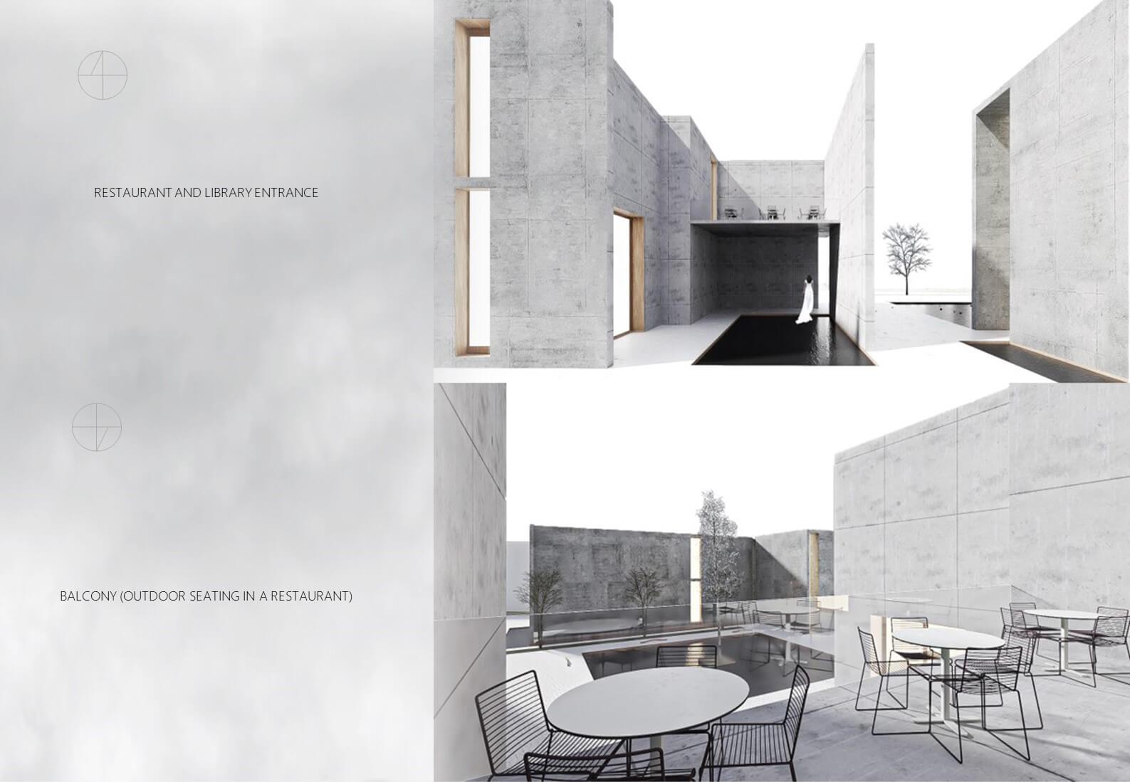 Sadler Square Interior Plan