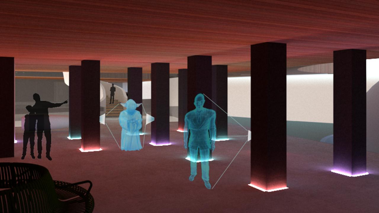 Project Interior