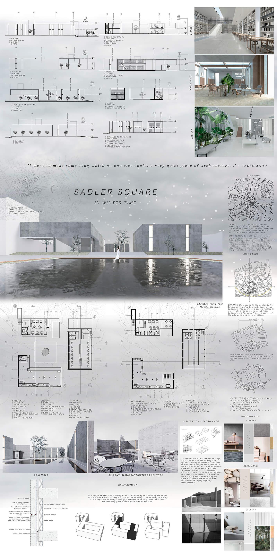 Sadler Square Project Overview