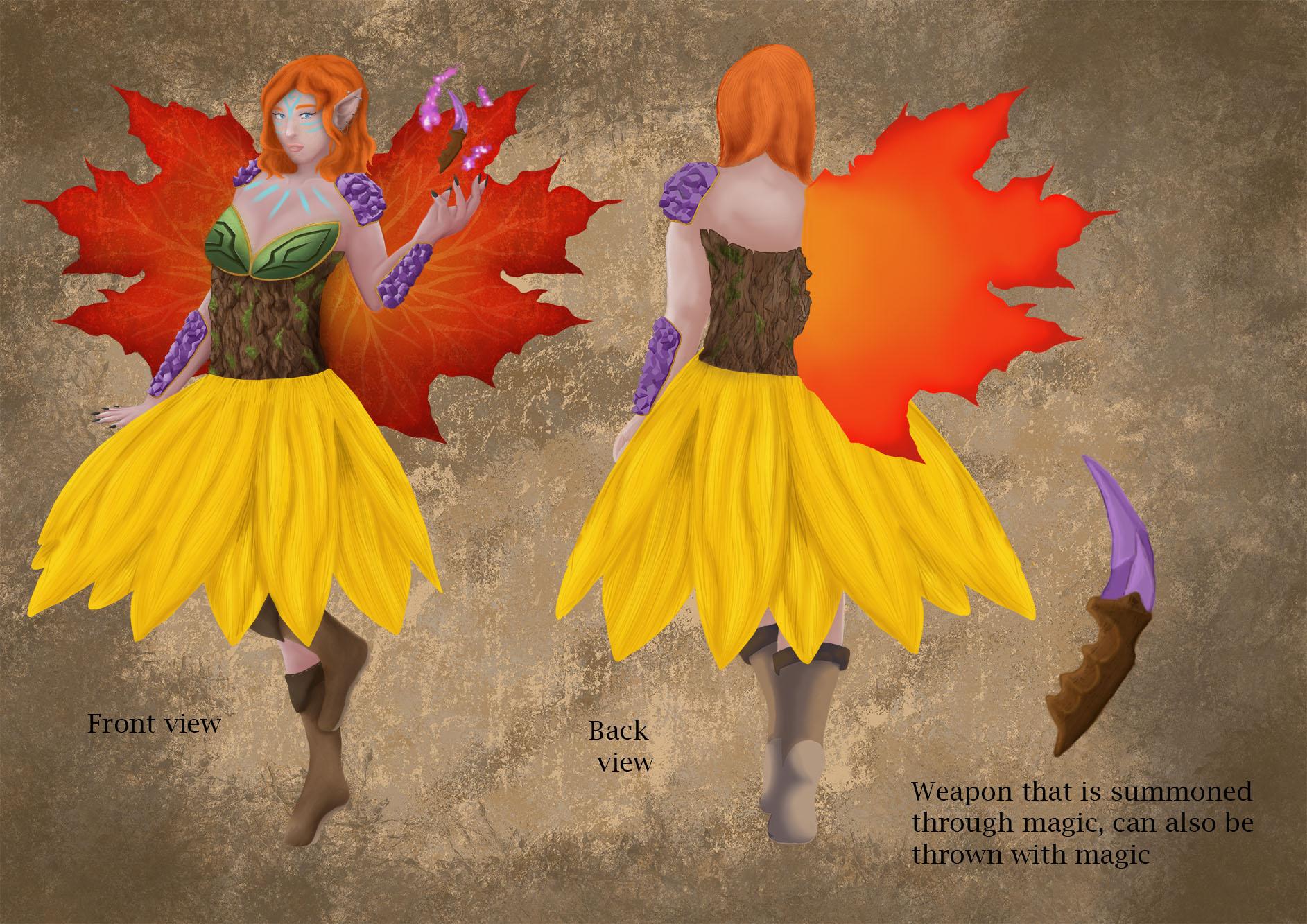 Fairy Knight