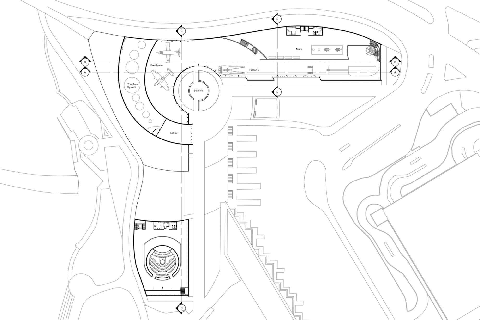 James Boxell Starbase Derby plan 2