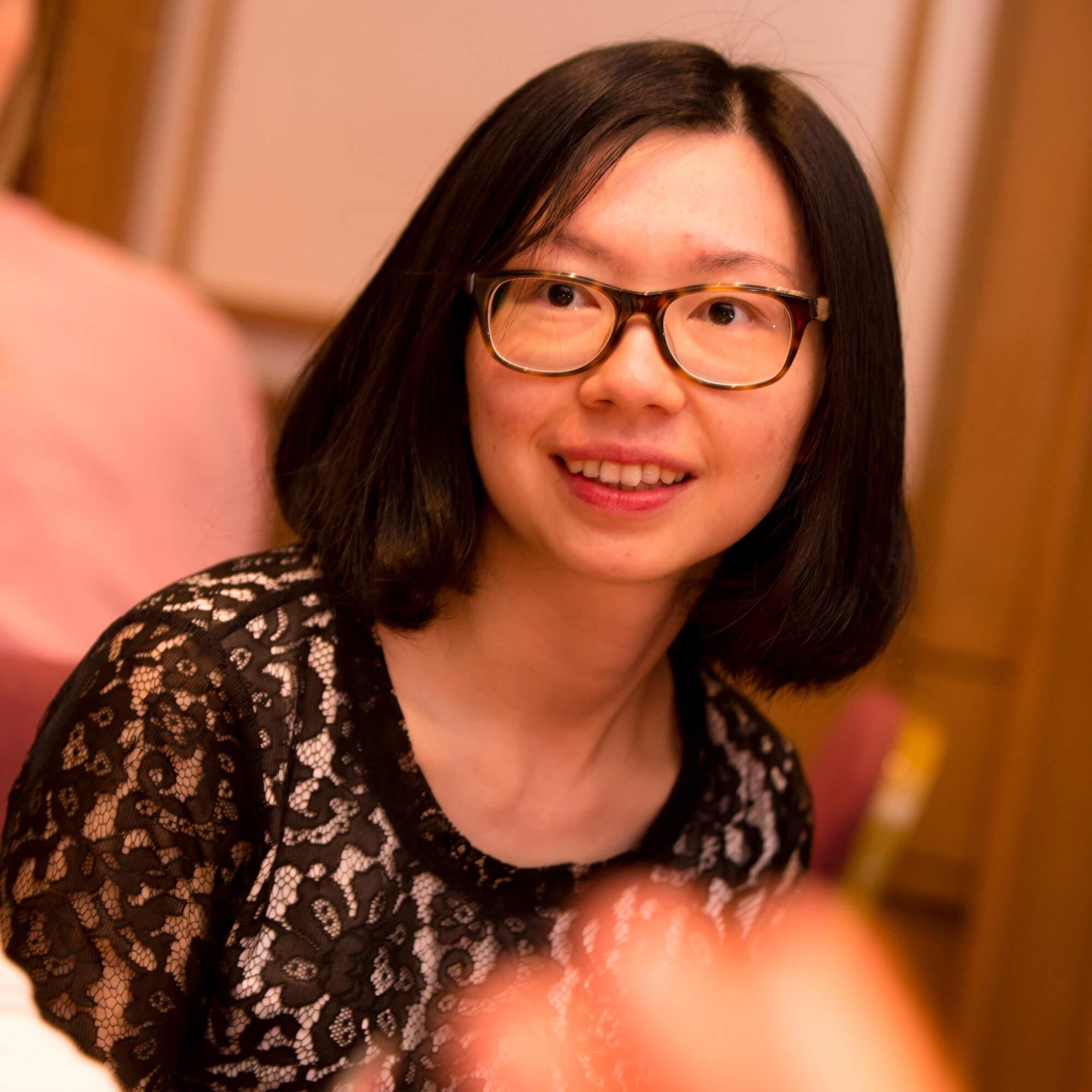 Weiwei Yang