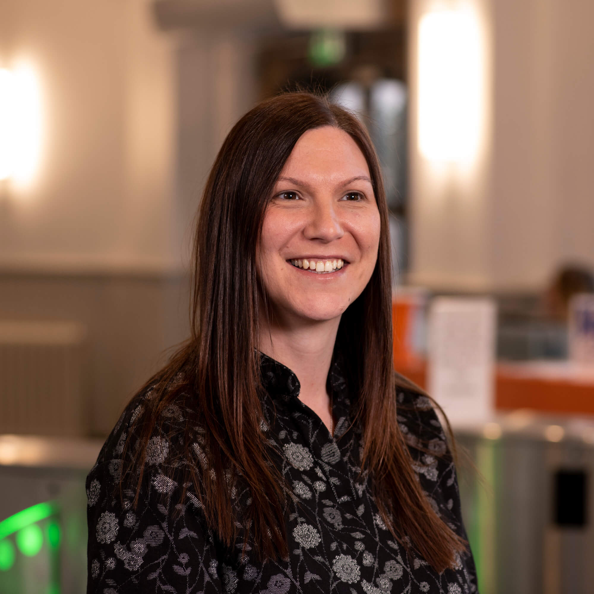 Stacey Westwood Lecturer in Pre-qualifying Health Care, Health and Social Care