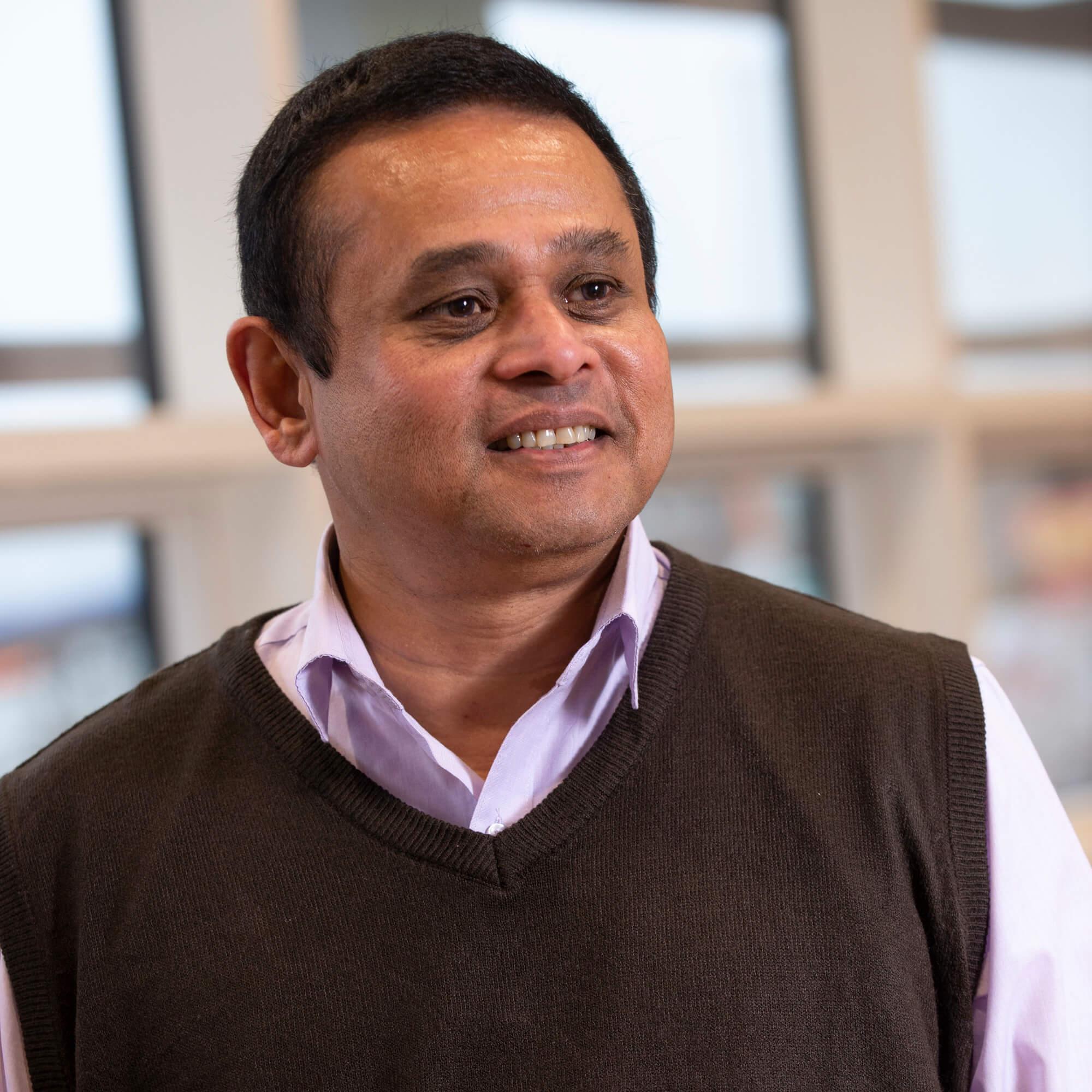 Dr Shivads Sivasubramaniam